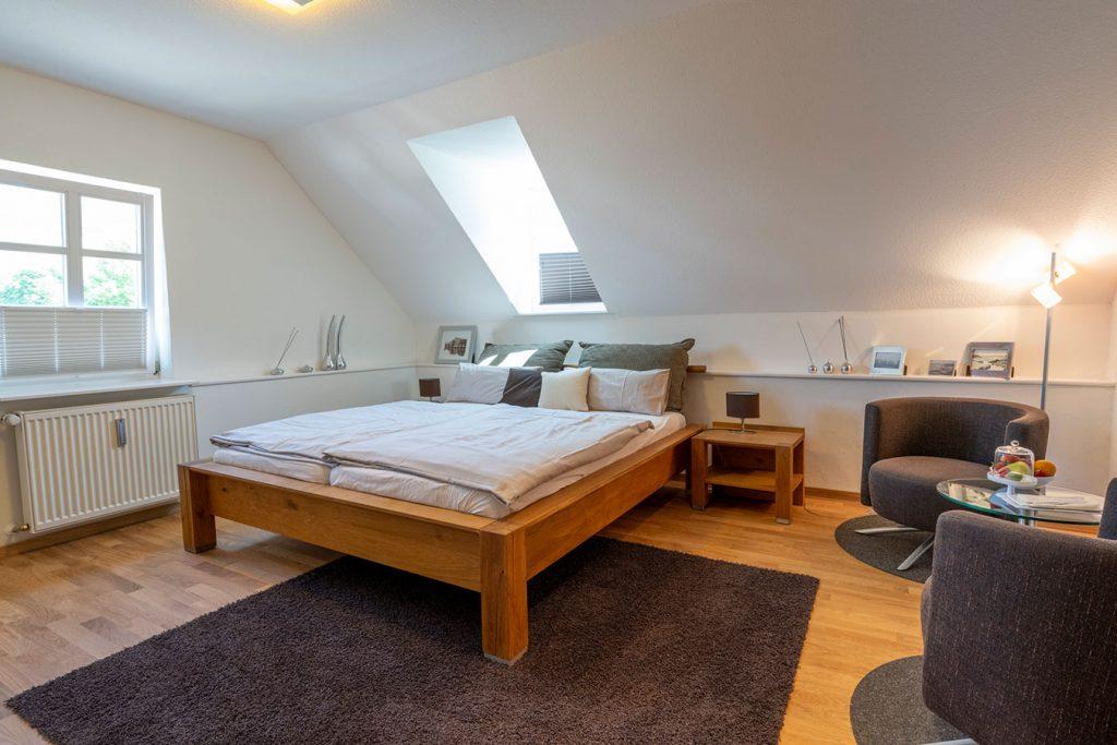 """Zimmer des """"Das kleine Landausflug-Arrangement"""""""